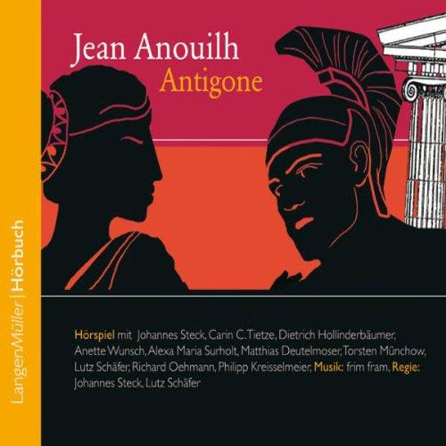 Antigone Titelbild