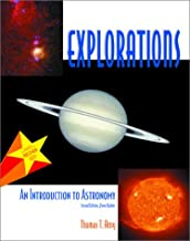 Explorations: An Introduction to Astronomy,