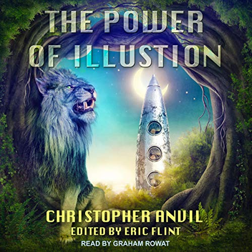 The Power of Illusion cover art