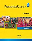 Rosetta Stone Turkish Level 2 for Mac [Download]
