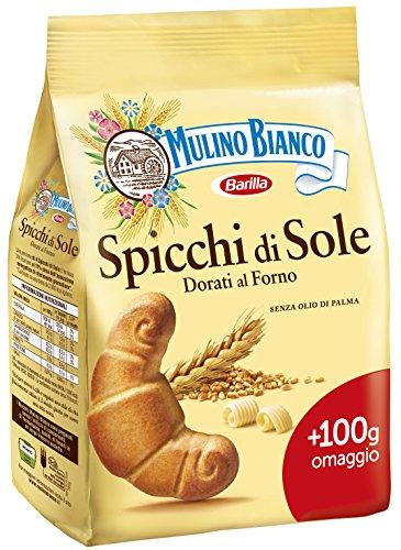 Mulino Bianco Spicchi Di Sole, 900 gr.
