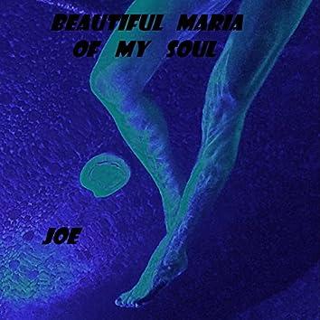 Beautiful Maria of My Soul (Bella Maria De Mi Alma)