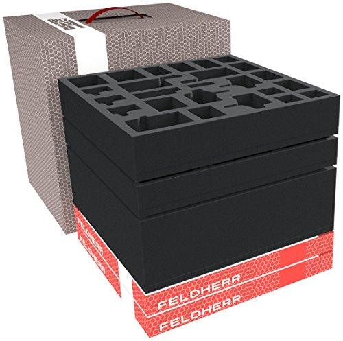 Feldherr Lagerbox LBBG250 kompatibel mit Dark Souls das Brettspiel