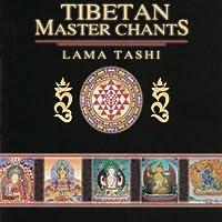 Tibetan Master Chants (2004-11-02)