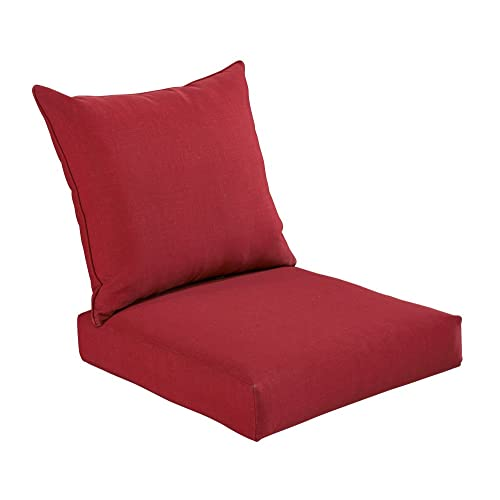 Replacement Cushions For Outdoor Furniture Amazon Com