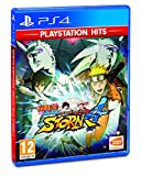 Naruto Shippuden : Ultimate Ninja Storm 4 PS4