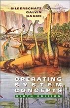 Best operating system concepts silberschatz 6th edition book Reviews