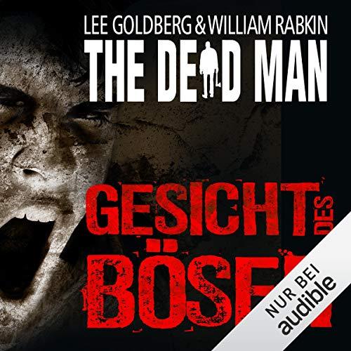 Gesicht des Bösen audiobook cover art