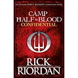 Camp Half-Blood Confidential (Percy Jackson and the Olympians) (English Edition)