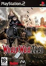 World War Zero (Iron Storm) [PlayStation2] [Importado de Francia]