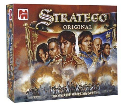 Jumbo Spiele 03495 - Stratego Original