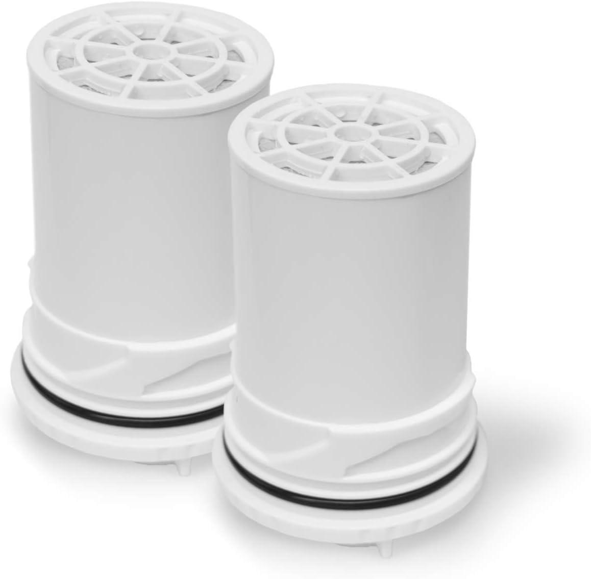 TAPP Water TAPP 1 - Juego de 2 cartuchos de recambio para filtro TAPP 1