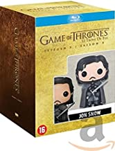 Game of Thrones (Le Trône de Fer) - Saison 5 + figurine Pop! (Funko) [Blu-ray]