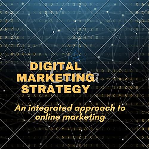 Digital Marketing Strategy cover art