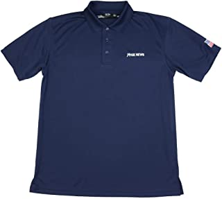 Men's Performance Polo - Official