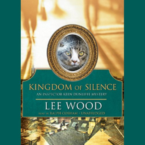 Kingdom of Silence cover art