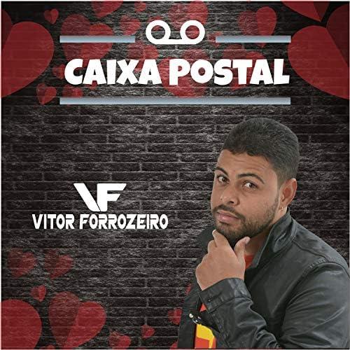 Vitor Forrozeiro