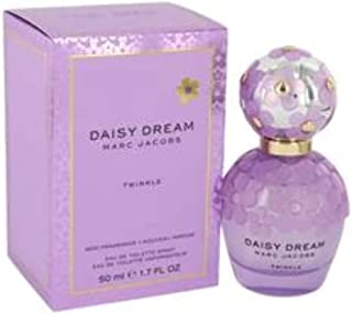 MARC JACOBS Daisy Dream Twinkle Edt Spray (limited Edition) For Women 1.7 oz
