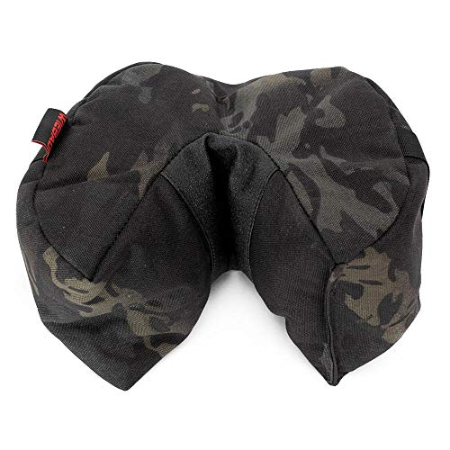 Wiebad DRC Fortune Cookie (Black Multicam)