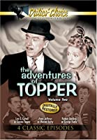 Topper: The Adventures of Topper [DVD]