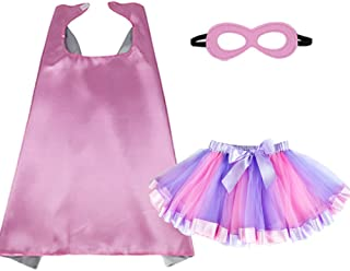 super capes and tutus