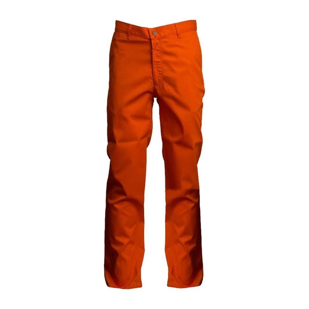 Lapco FR P-ORA7 30X34 100% New arrival Pant Cotton Uniform Flame-Resistant Superlatite