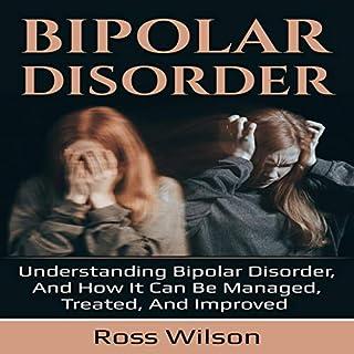 Bipolar Disorder audiobook cover art