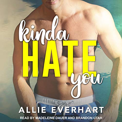 Kinda Hate You cover art
