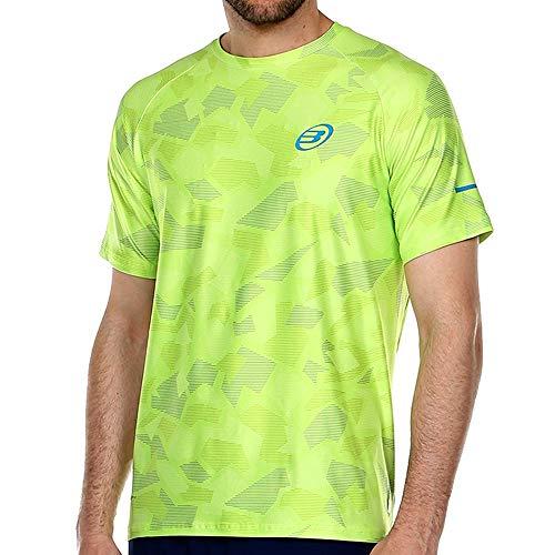 Bullpadel Camiseta Atlanta CH Lima