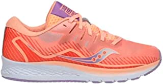 Saucony S-Ride ISO 2, Zapatillas de Running para Niñas