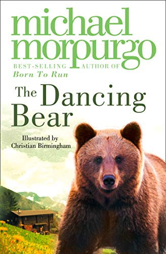 The Dancing Bear (Young Lion Storybooks)