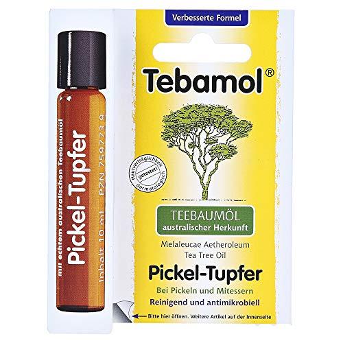 TEEBAUM OEL PICKELTUPFER, 10 ml
