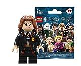 レゴ(LEGO) ミニフィギュア ハリー・ポッターシリーズ1 ハーマイオニー・グレンジャー|LEGO Harry Potter Collectible Minifigures Series1 Hermione Granger 【71022-2】