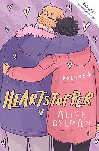 Heartstopper Volume Four (English Edition) PDF EPUB Gratis descargar completo