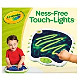 My First Crayola Touch Lights, Musical Doodle Board, Toddler...