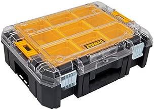 DEWALT DWST17805 TSTAK V Organizer with Clear Lid
