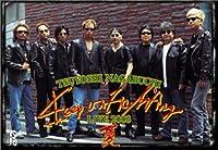 TSUYOSHI NAGABUCHI Keep On Fighting Live 2003 夏 [DVD]