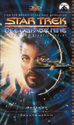 Star Trek - Deep Space Nine 3.05: Defiant/Das Festival