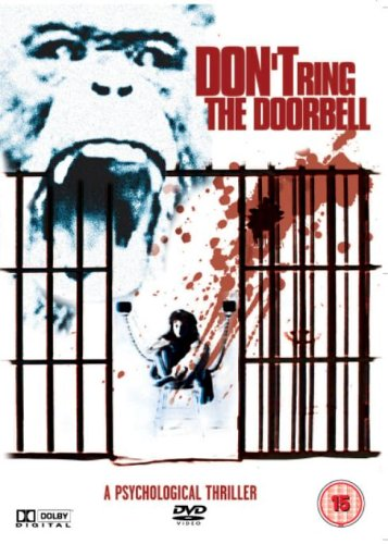Dont Ring The Doorbell [DVD]