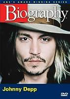 Biography: Johnny Depp [DVD] [Import]