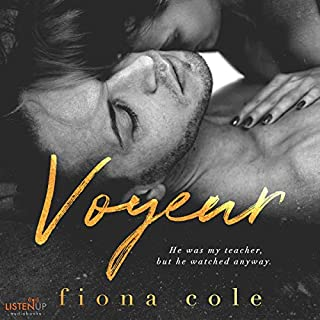 Voyeur                   By:                                                                                                                                 Fiona Cole                               Narrated by:                                                                                                                                 Yvonne Syn,                                                                                        Edward Thomas                      Length: 8 hrs and 52 mins     2 ratings     Overall 5.0