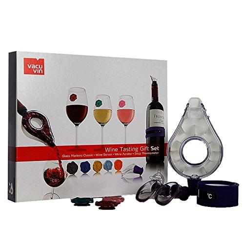 Vacu Vin 3889560 Wein Tasting Set