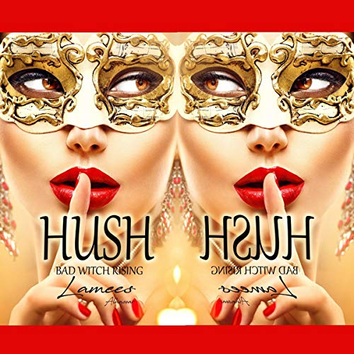 Hush  By  cover art