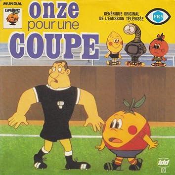 Onze pour une coupe (Générique original de l'émission télévisée) - Single