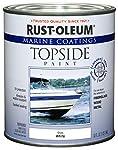 Rust-Oleum 206999 Marine Topside Paint