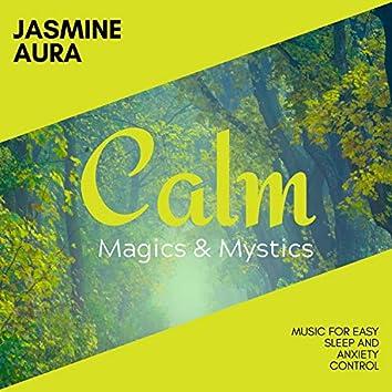 Jasmine Aura - Music for Easy Sleep and Anxiety Control