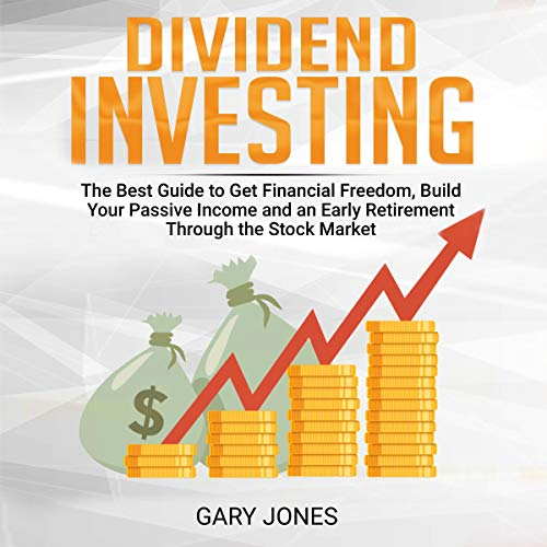 『Dividend Investing』のカバーアート
