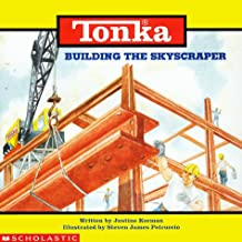 Tonka: Building The Skyscraper