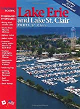 Lakeland Boating's Lakes Erie and St. Clair Ports 'o Call Cruise Guide