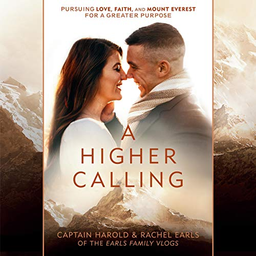 A Higher Calling audiobook cover art